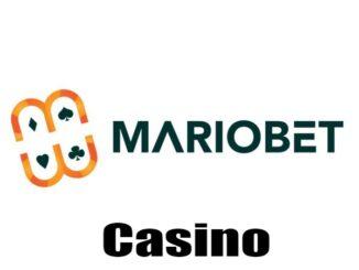 Mariobet Casino