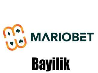 Mariobet Bayilik