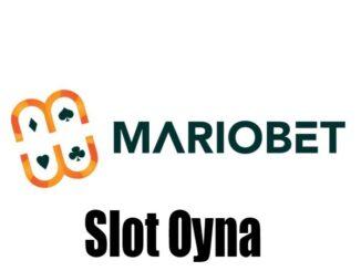 Mariobet Slot Oyna
