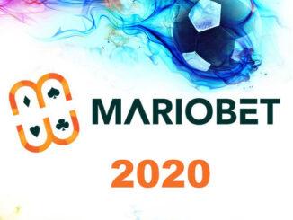 Mariobet 2020
