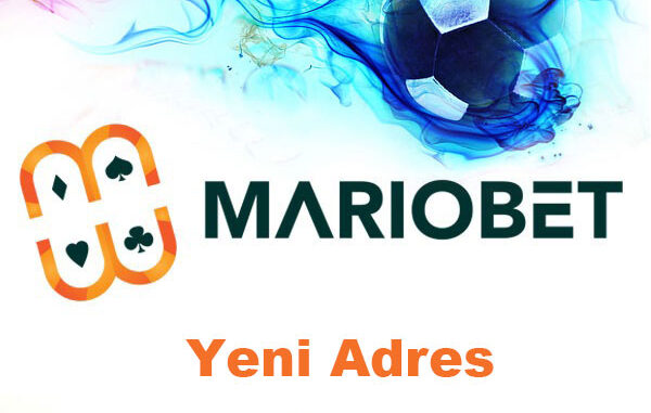 Mariobet Yeni Adres