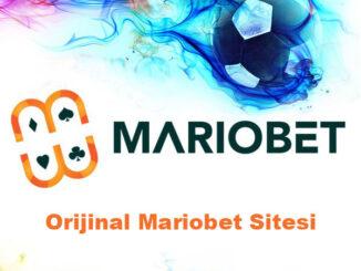 orijinal mariobet sitesi